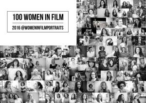 100 women in film 2016