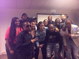 Baltimore talent
